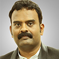 Mr. K. Sundaresh